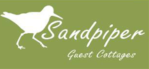 Sandpiper Cottages - Oystercatcher Trail Accommodation